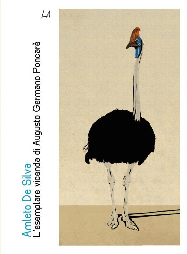 cover De Silva stampa