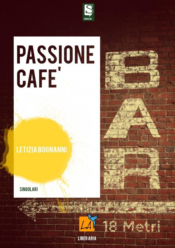 passione caffe